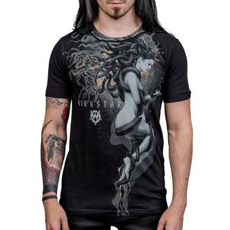 t-shirt hardcore pour hommes - Medusa - WORNSTAR, WORNSTAR