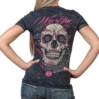 t-shirt hardcore pour femmes - Calavera - WORNSTAR, WORNSTAR