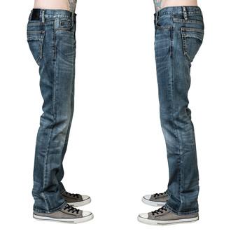 pantalon hommes (jeans) WORNSTAR - Essentials, WORNSTAR
