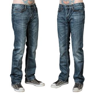 pantalon hommes (jeans) WORNSTAR - Essentials
