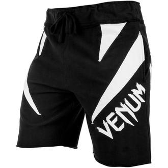 boxe short hommes VENUM - Jaws - Noir / blanc, VENUM