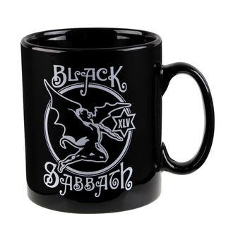 tasse Black Sabbath - 45th Anniversary - ROCK OFF, ROCK OFF, Black Sabbath