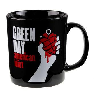 tasse Green Day - American Idiot - ROCK OFF - GDMUG08