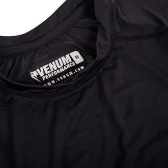 tee-shirt street pour hommes - Contender 2.0 Compression - VENUM