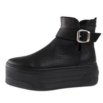 chaussures à semelles compensées pour femmes - Eve - ALTERCORE, ALTERCORE