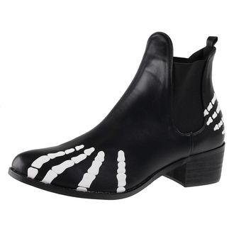 chaussures à semelles compensées pour femmes - Grave Robber - IRON FIST, IRON FIST