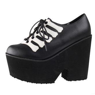 chaussures à semelles compensées pour femmes - Wishbone Super - IRON FIST, IRON FIST