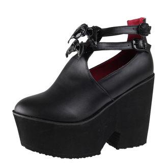 chaussures à semelles compensées pour femmes - Too Fly Super - IRON FIST, IRON FIST