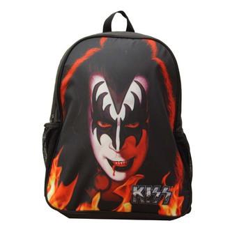 sac à dos KISS - The Demon, Kiss