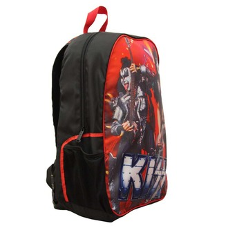 sac à dos KISS - Live in Concert, Kiss