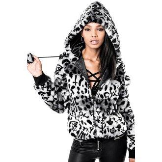 veste d`hiver pour femmes - Sinergy - KILLSTAR, KILLSTAR