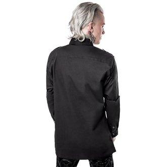 chemise hommes avec longue manche KILLSTAR - Nekronights, KILLSTAR