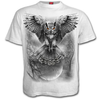 t-shirt pour hommes - WINGS OF WISDOM - SPIRAL - E022M113
