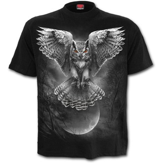t-shirt pour hommes - WINGS OF WISDOM - SPIRAL, SPIRAL