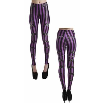 pantalon femmes (leggings) PAMELA MANN - Esme, PAMELA MANN