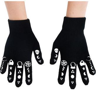 Des gants TOO FAST - Symbology, TOO FAST