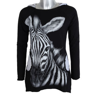 t-shirt pour femmes - Zebra - ALISTAR, ALISTAR