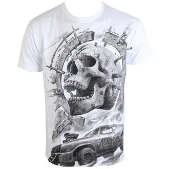 t-shirt pour hommes - Wasteland - ALISTAR - ALI 318