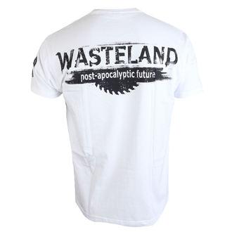 t-shirt pour hommes - Wasteland - ALISTAR, ALISTAR