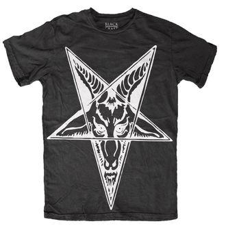 t-shirt pour hommes - Baphomet - BLACK CRAFT