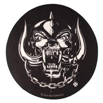 Couverture Motörhead - Warpig Logo - ROCKBITES, Rockbites, Motörhead
