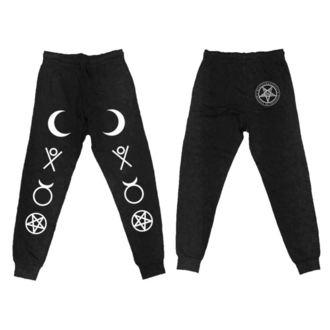 pantalon pour hommes (pantalons de survêtement) BLACK CRAFT - Symbols, BLACK CRAFT