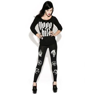 pantalon femmes (leggings) BLACK CRAFT - Severed Hands, BLACK CRAFT
