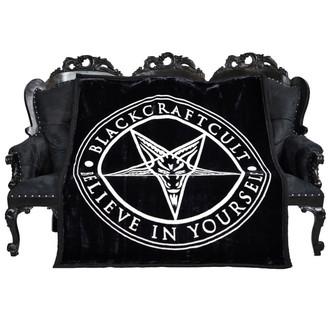 couverture BLACK CRAFT - Pentagram, BLACK CRAFT