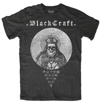 t-shirt pour hommes - Revenge - BLACK CRAFT, BLACK CRAFT