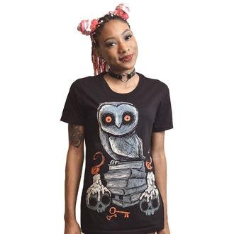 t-shirt hardcore pour femmes - The Crypt Keeper - Akumu Ink, Akumu Ink