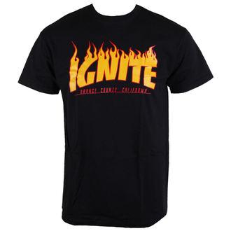 tee-shirt métal pour hommes Ignite - Skate - Buckaneer, Buckaneer, Ignite