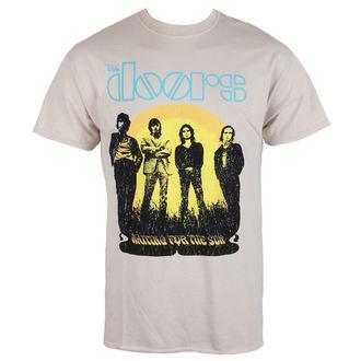tričko pánské The Doors 1968 Tour - Sand - ROCK OFF, ROCK OFF, Doors