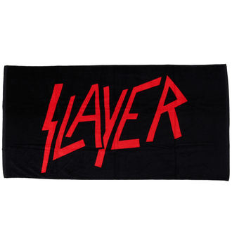 Serviette Slayer - Logo, Slayer