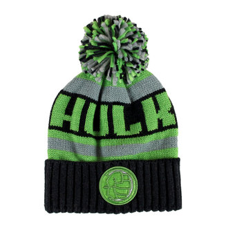 bonnet Hulk - Logo