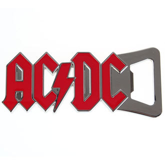 ouvre Bouteille - AC/DC - Logo