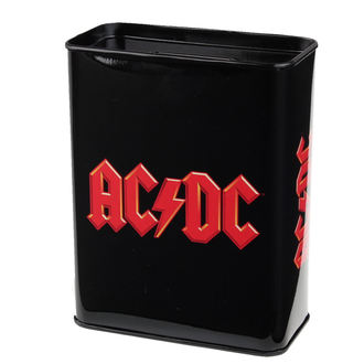 Boîte AC / DC, AC-DC