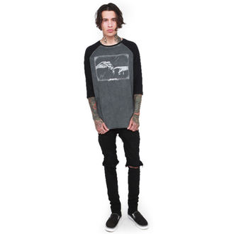 T-shirt hommes avec 3/4 manche IRON FIST, IRON FIST