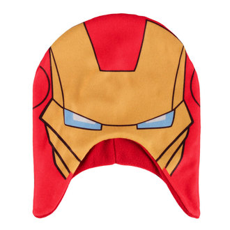 bonnet IRON MAN, NNM