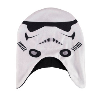 bonnet Star Wars - Stormtrooper, NNM
