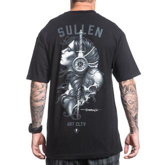 t-shirt hardcore pour hommes - TORCH - SULLEN, SULLEN