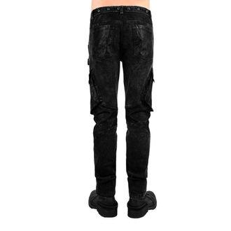 pantalon pour des hommes PUNK RAVE - Predator, PUNK RAVE