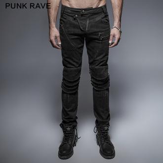 pantalon pour hommes PUNK RAVE - The Smog, PUNK RAVE