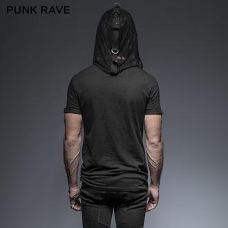 tee-shirt gothic et punk pour hommes - Toreador - PUNK RAVE, PUNK RAVE