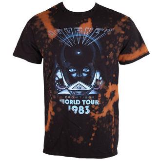 tee-shirt métal pour hommes Journey - Frontier - BAILEY, BAILEY, Journey