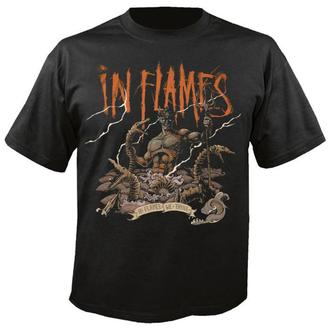 tee-shirt métal pour hommes In Flames - Aquarius - NUCLEAR BLAST, NUCLEAR BLAST, In Flames