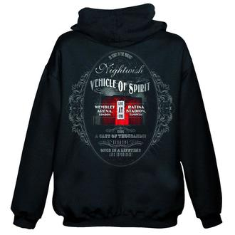 sweat-shirt avec capuche pour hommes Nightwish - VOS Color - NUCLEAR BLAST, NUCLEAR BLAST, Nightwish