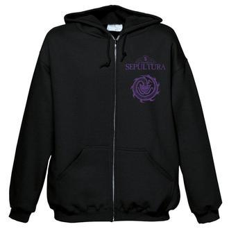 sweat-shirt avec capuche pour hommes Sepultura - Chaos A.D. - NUCLEAR BLAST, NUCLEAR BLAST, Sepultura