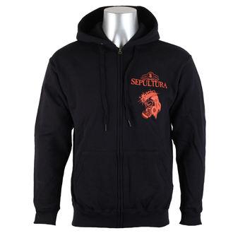 sweat-shirt avec capuche pour hommes Sepultura - Arise - NUCLEAR BLAST, NUCLEAR BLAST, Sepultura