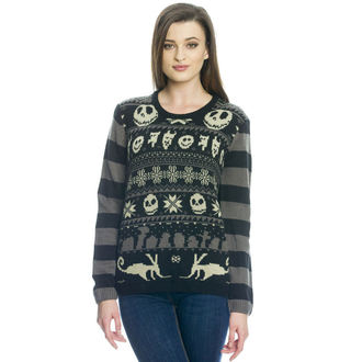 Chandail pour femmes Nightmare Before Christmas - XMAS