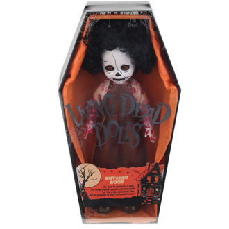 Poupée LIVING DEAD DOLLS - Butcher Boop, LIVING DEAD DOLLS
